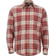 Marmot Zephyr Longsleeve Shirt Men red